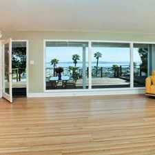 Rental info for Stylish Paradise Drive Charmer w/ Views - 3br/2ba