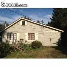 Rental info for $900 1 bedroom House in Depoe Bay
