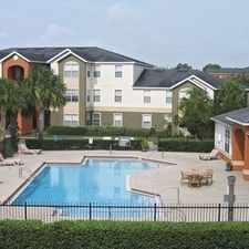 Rental info for Pointe Vista 1 and 2 in the Oak Ridge area