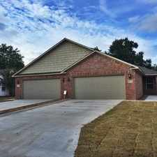 Rental info for Brand New Duplexes for Rent!