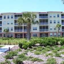Rental info for 914 Canopy Walk Ln , Palm Coast
