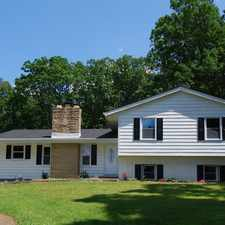 Rental info for 1625 Old Annapolis Road