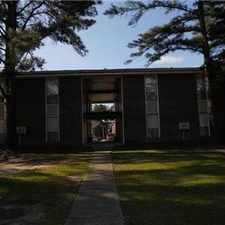 Rental info for 2 bedroom apartment close to base! in the Fayetteville area