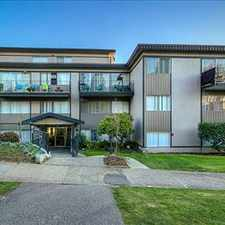 Rental info for : 910 St. Andrews Street, 1BR in the Burnaby area