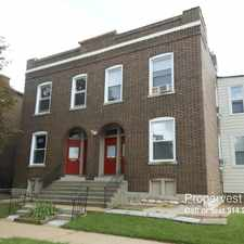 Rental info for 2740 Chariton in the Mount Pleasant area