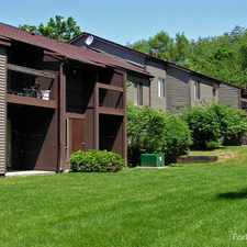 Rental info for Western Pines Apartments