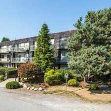 Rental info for 7425 18th Avenue in the Burnaby area