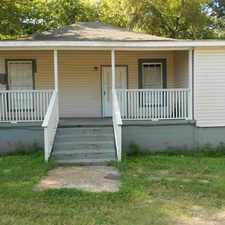 Rental info for 4 bedroom, 2 bath available