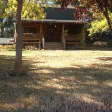 Rental info for Beautiful Log Home- Cheney/Four Lakes