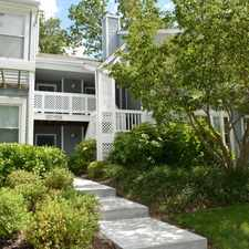 Rental info for 328 Sequoia Court