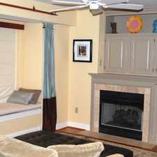 Rental info for $4500 4 bedroom House in Anne Arundel County Annapolis