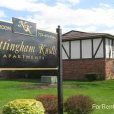 Rental info for Nottingham Knolls Apartments