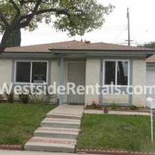 Rental info for 2-by-1 in Simi