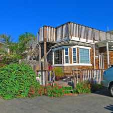 Rental info for Cayucos View Home Across Street from the Ocean