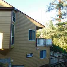 Rental info for Spacious 3BD/1.75 BA & 1BD/.75BA Home w/Mother in Law Unit