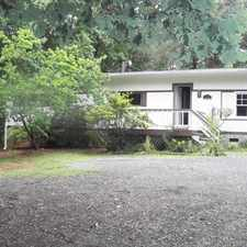 Rental info for Nice Doublewide in a convenient area