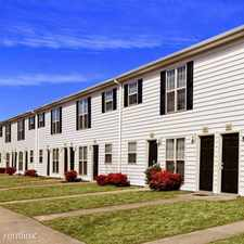 Rental info for Autumn Ridge Apts
