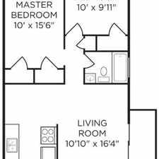 Rental info for Oakley Terrace