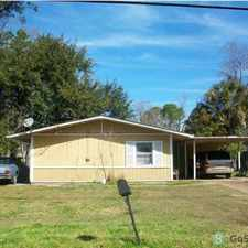 Rental info for This 3/1 home is located with quick access to interstate, church's & schools. call or come by Keith Realty at 13 S. Florida St.