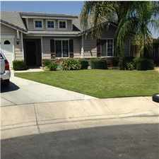 Rental info for Beautiful home located in quiet culde sac in the Bakersfield area