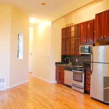 Rental info for 273 Albany Ave #4C
