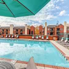 Rental info for Village at Vanderbilt