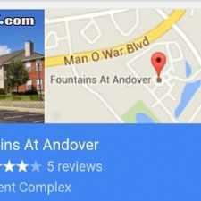 Rental info for $707 1 bedroom Apartment in Lexington