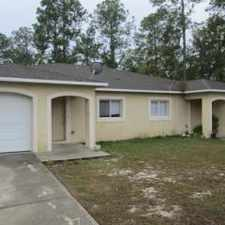 Rental info for Two bedroom, two bath duplex available in Lehigh Acres!
