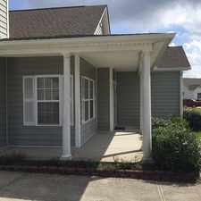 Rental info for Single Family Home for Rent!