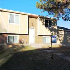 Rental info for 16739 E Layton Ave in the Pheasant Run area