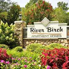 Rental info for River Birch Apartments