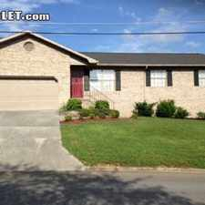 Rental info for $995 3 bedroom House in Knox (Knoxville) Knoxville
