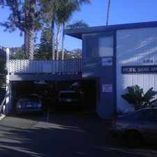 Rental info for Great location, walking distance to beach, near fwy, restaurants and shopping