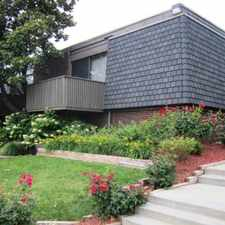 Rental info for Meadowlark Hill in the Overland Park area
