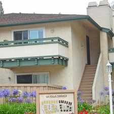 Rental info for $2995 2 bedroom Townhouse in Northern San Diego La Jolla in the Torrey Pines area