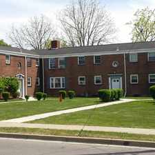 Rental info for Endwell 2 bedroom Heat included very nice apartment
