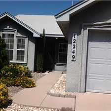 Rental info for Clean, beautiful 3 Bdrm FOR RENT in the Americas area