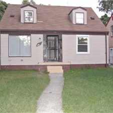 Rental info for AMAZING DEAL! Newly Renovated 3 Bedroom $850/month in the Detroit area