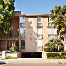 Rental info for Elan Bella Mer Coronado
