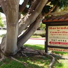 Rental info for Hacienda De Camarillo