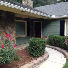 Rental info for 204 Battery Way, Peachtree City