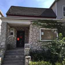 Rental info for 7423 South Saint Lawrence Avenue #House