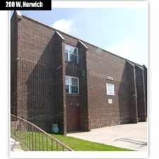 Rental info for 200 W Norwich in the The Ohio State University area