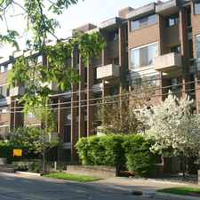 Rental info for Geddes Hill Apartments