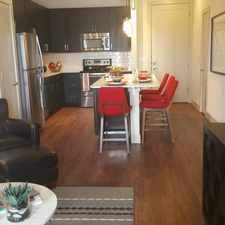 Rental info for Chicon St & E 6th St