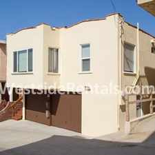 Rental info for Studio, Steps To Beach in the El Segundo area