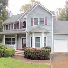 Rental info for Cumming Home for Rent is located in the Shiloh Creek Subdivision