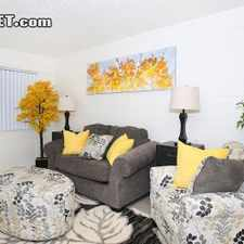 Rental info for $775 1 bedroom Apartment in Tempe Area in the Phoenix area