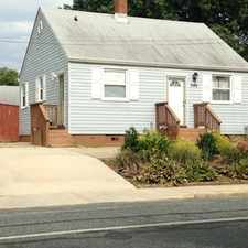 Rental info for FULLY FURNISHED 2 Bedroom single family home in Aberdeen!