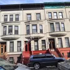 Rental info for 527 West 162nd Street